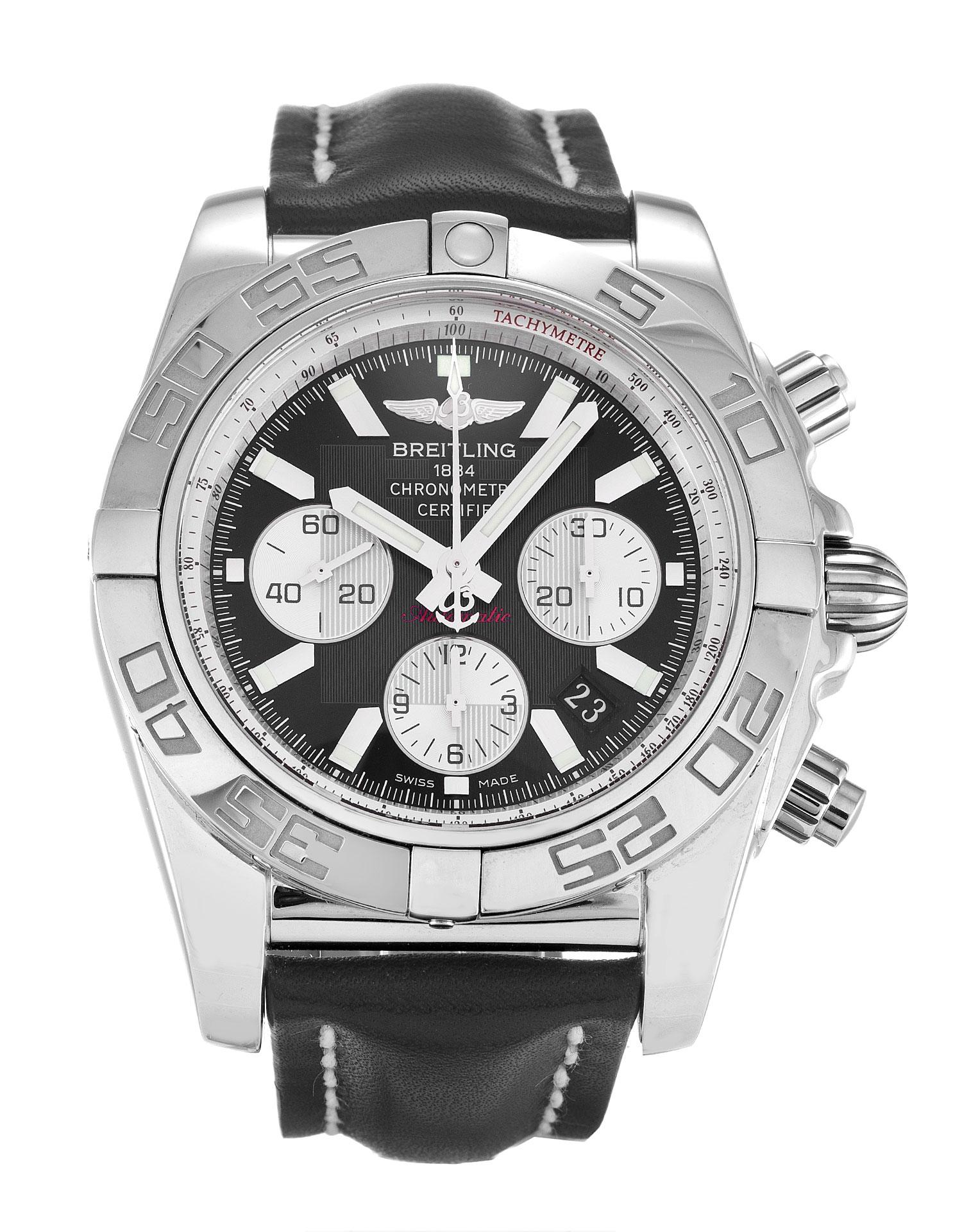 Breitling Chronomat Replica Watch