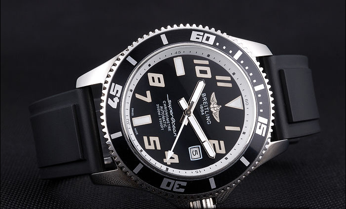 Breitling Superocean 42 Abyss replica